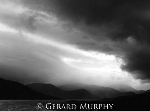 Loch Monar Storm