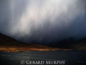 West Monar Storm